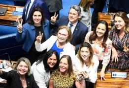 Senado aprova PEC que torna feminicídio crime imprescritível e inafiançável