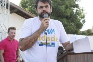jarques2 750x375 - EM SÃO BENTO: lei sancionada pelo prefeito Jarques Lúcio que 'encoberta infratores' entra na mira da justiça