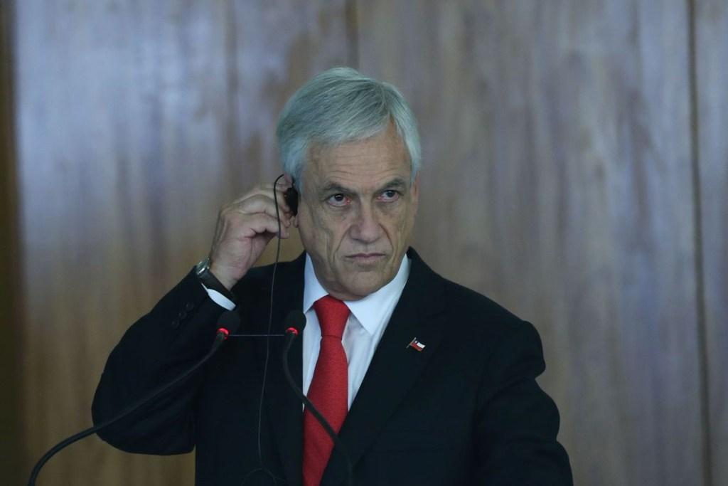 jcruz abr 27042018 9942 1 1024x683 - Presidente chileno é acusado de crimes contra a humanidade