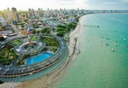 Pesquisa revela que 68% dos turistas têm expectativas correspondidas ao visitar a Paraíba