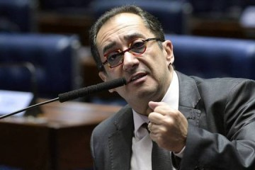 jorge kajuru 21112019184243869 - Jorge Kajuru deixa UTI após ter crise convulsiva no Senado; VEJA VÍDEO