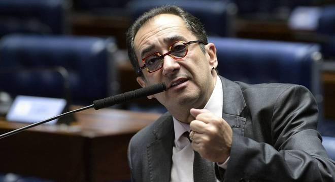 jorge kajuru 21112019184243869 - De saída do Cidadania, senador Jorge Kajuru deve se filiar ao Podemos
