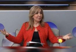 Eduardo lamenta morte de Lena Guimarães: 'O jornalismo paraibano está de luto'