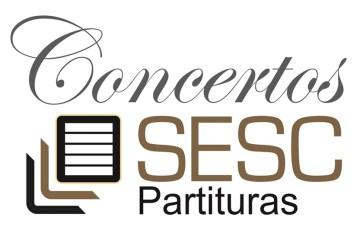 logo sesc partituras - Sesc Paraíba realiza concerto do projeto Sesc Partituras na UFPB