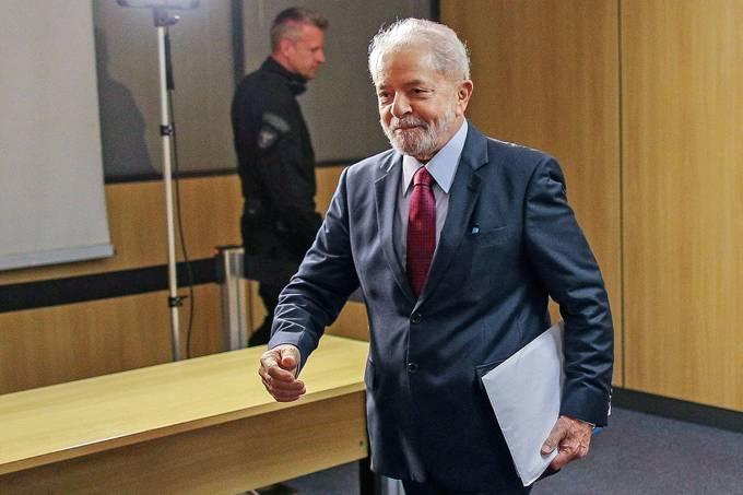 lula 2019 1 - Defesa de Lula pede à Justiça Federal que ele seja solto; Veja documento