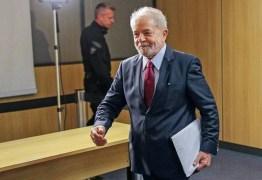 Defesa pede 'soltura imediata' de Lula após decisão do STF