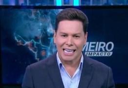 ACUSADO DE ZOMBAR DE SUICIDA: apresentador do SBT afirma não ter culpa por morte de homem pendurado em fio elétrico – VEJA VÍDEO