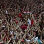 naom 5b000538c7375 - Em caso de título, festa do Flamengo será no centro do Rio