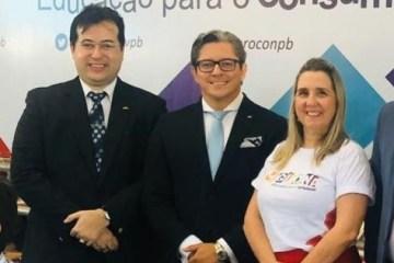 procon - Procon de Bayeux participa de 9ª gincana de educação para o consumo e reforça parceria