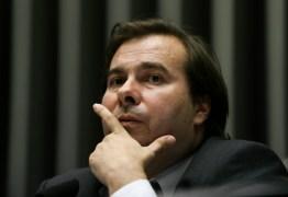 CRÍTICAS: Rodrigo Maia afirma que atrasos nas reformas é por medo de manifestações