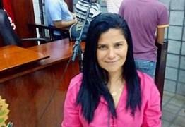 Vereadora presa durante operação policial passa mal durante audiência de custódia em Santa Rita; VEJA VÍDEO