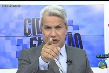 sikera - 'É UM EXÉRCITO DE CHUPA CHARQUE E DE GENTE VAGABUNDA': Sikeira responde as falas dos deputados que votaram contra o seu título de cidadão paraibano - VEJA VÍDEO
