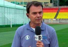 Tino Marcos define retorno para a Rede Globo e garante benefícios em relação a colegas de empresa