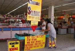Justiça reverte demissão de funcionário de mercado por doar alimentos