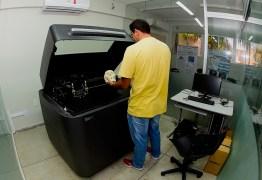 Governo repassa R$ 5,8 milhões para projetos de pesquisa da UEPB