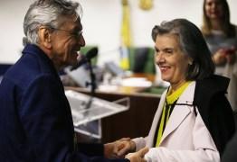 'Censura não se debate, se combate', diz Cármen Lúcia em audiência pública – VEJA VÍDEO