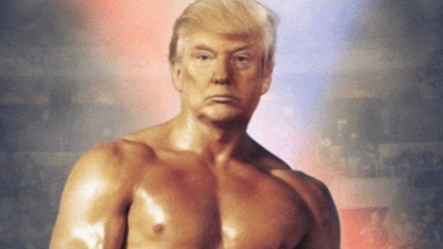 xblog trump rocky.jpg.pagespeed.ic .mfEOtXHA p - Trump posta foto em que se retrata como Rocky Balboa