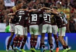 CBF confirma antecipação de Flamengo x Vasco por causa da final da Libertadores