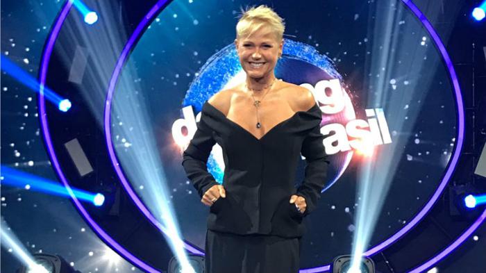 xuxa - DESPEDIDA: Após passear por programas da Globo, Record exclui Xuxa de especial de fim de ano