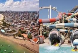 IMAGENS ROUBADAS, HULK E RESORT ÁRABE: Entenda a polêmica envolvendo vídeo do 'maior parque aquático da América Latina' em João Pessoa