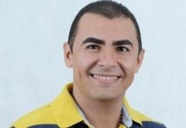 ADVERSÁRIO DO PREFEITO: Vice de Uiraúna toma posse nesta segunda-feira