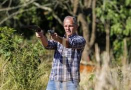 LICENÇA PARA MATAR: Com Bolsonaro, registros de novas armas aumentam quase 50%