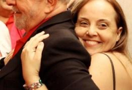 Filha de Lula assume cargo no Senado com salário de quase R$ 11 mil