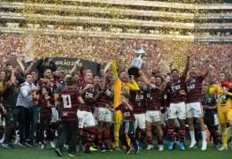 Retrospectiva 2019: confira momentos marcantes do futebol brasileiro