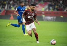 Fechado com o Flamengo? Gabigol avisa: 'Acredito que não voltarei à Itália'