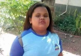 TRAGÉDIA: menina de 10 anos morre após se engasgar com pirulito