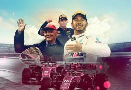 FÓRMULA 1 EM 2019: Hexa de Hamilton, corridas com emoção, duelo na Ferrari e morte de Lauda