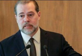 "Ministro Dias Toffoli defende saída ""diagonal"" para isolamento por Coronavírus"