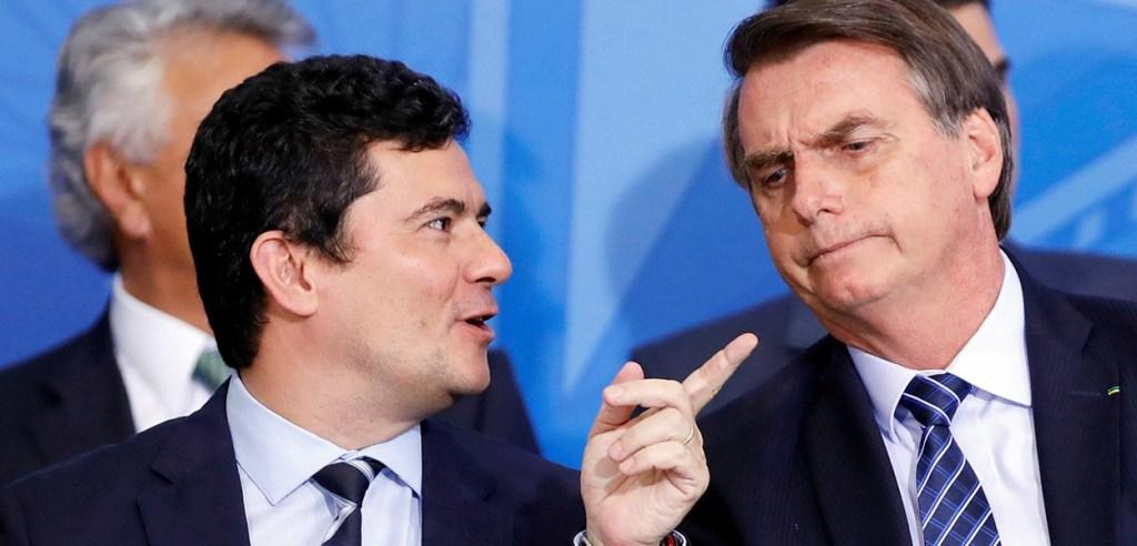 20190905080920 9cdac1b9 3794 475e 8b43 f44957bd5824 1024x492 - PESQUISA DATAFOLHA: Moro tem aprovação maior que Bolsonaro, acima de 53%