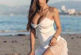 Mia Khalifa posta vídeo vestida de noiva e gera questionamentos na internet