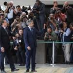 33483827138 757ddae7aa k - Bolsonaro recebe líderes sul-americanos para 55ª Cúpula do Mercosul