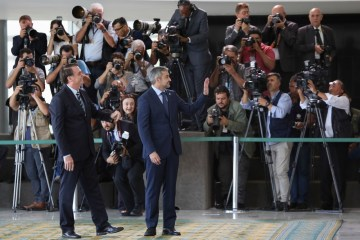 Bolsonaro recebe líderes sul-americanos para 55ª Cúpula do Mercosul