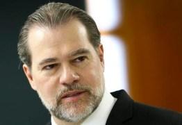 Toffoli nega urgência em ação contra mudança na escolha de reitor
