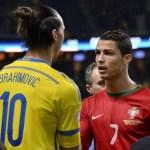 568d1dfd2731b - 'Ronaldo só tem um, o brasileiro', dispara Ibra ao Voltar à Itália