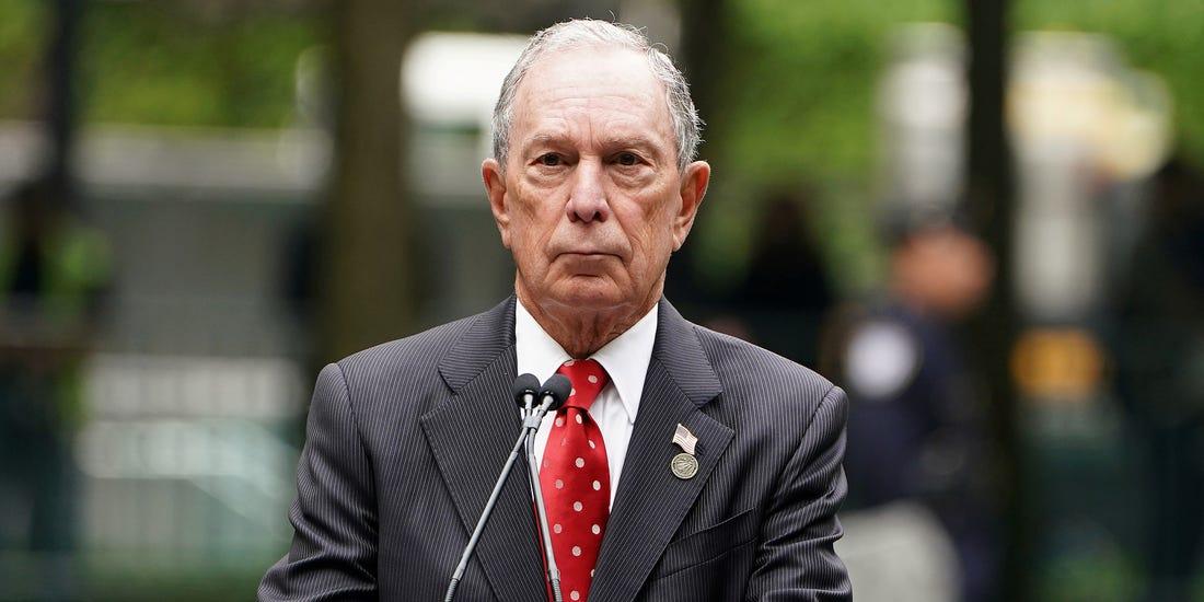 5de5476dfd9db2428b54c762 - Michael Bloomberg teria usado telemarketing feito por prisioneiros para campanha de eleição