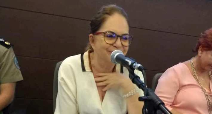 "62349237 2516632931702683 3371603856264790016 n 1 - Irmã de Ricardo Coutinho deixa presidência da Casa de José Américo: ""O projeto que eu lutei tanto perdeu a alma"""