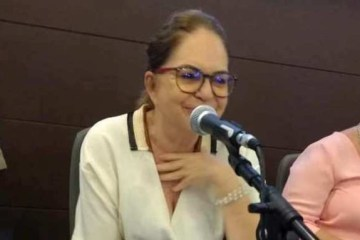 "Irmã de Ricardo Coutinho deixa presidência da Casa de José Américo: ""O projeto que eu lutei tanto perdeu a alma"""