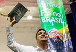 GETÚLIO E ENÉAS: Durante evento de refundação do Prona, Cabo Daciolo ataca Bolsonaro e se apresenta para 2022