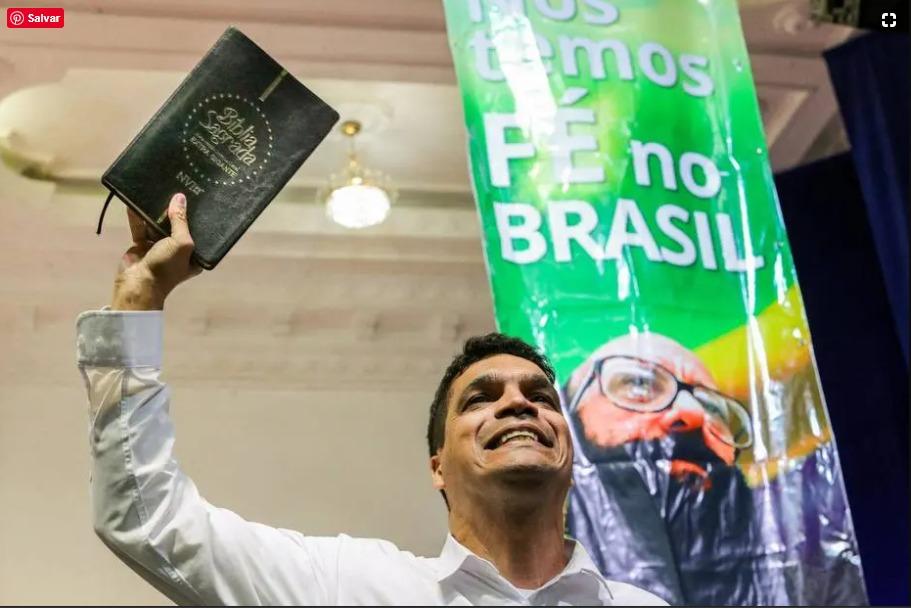 66df0c11 987d 4a48 9329 476e9b27421f - GETÚLIO E ENÉAS: Durante evento de refundação do Prona, Cabo Daciolo ataca Bolsonaro e se apresenta para 2022