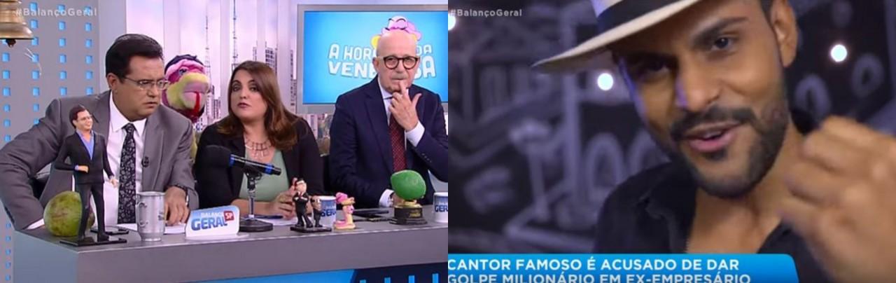 BeFunky collage - Caso Thullio Milionário: Possível golpe em empresário ganha repercussão nacional após publicação do Polêmica Paraíba