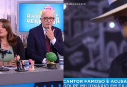 Caso Thullio Milionário: Possível golpe em empresário ganha repercussão nacional após publicação do Polêmica Paraíba