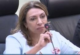 'CONFISCO SALARIAL': Cida Ramos chama de 'cruéis' mudanças na PBPrev e promete 'não aceitar' texto