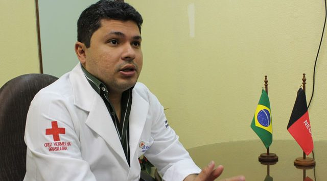 Diretor do Trauma João Pessoa FOTO Ricardo Puppe3 e1522068599806 640x355 1 - CALVÁRIO: Delator revela que pagava 'salário' para manter o silêncio do ex-diretor do Hospital de Trauma