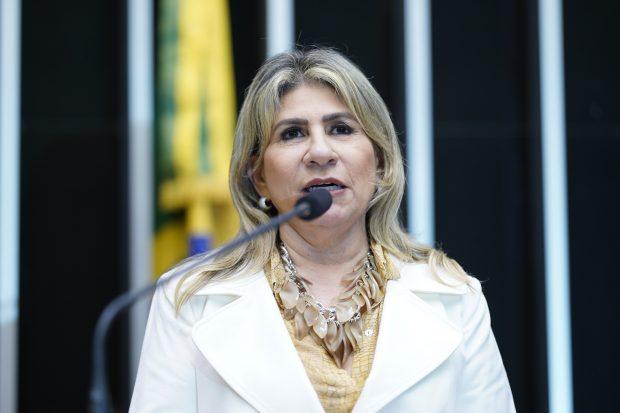 EDNA HENRIQUE PLENÁRIO 620x413 - Edna Henrique garante recurso de quase meio milhão para construção do Parque de Exposição em Monteiro