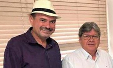 Governador João Azevedo e Deputado Jeová Campos e1566334757689 - AGORA É LEI: Proposta de Jeová Campos garante neonatal para todas as crianças nascidas na Paraíba