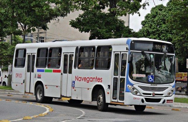 Jefferson Jose e1576873433176 - Ônibus de Natal estão circulando em 12 novas linhas